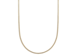 Giani Bernini  - Gold Over Sterling Necklace