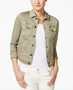 Calvin Klein Jeans - Wash Denim Jacket