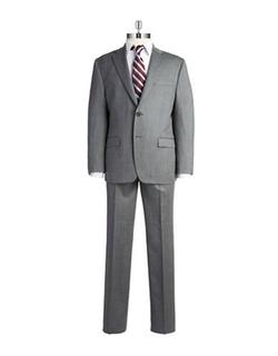Ralph Lauren - Two-Piece Wool Suit Set