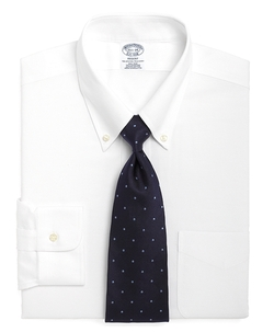 Brooks Brothers - Non-Iron Regent Fit Dress Shirt