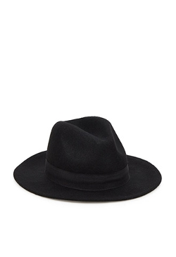 Forever 21 - Classic Wool Fedora