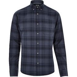 River Island - Only & Sons Check Shirt