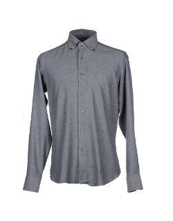 Paolo Verri - Solid Button Down Shirt