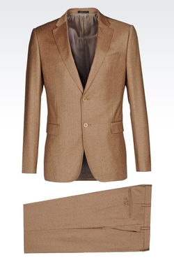 Armani - Slim Fit Suit