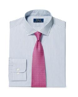 Ralph Lauren - Estate Slim Striped Shirt
