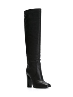 Pollini - Knee-Length High Heel Boots