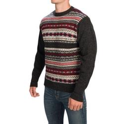Pendleton - Shetland Fair Isle Sweater