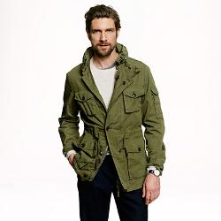 J.Crew - Field Mechanic Jacket