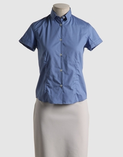 Calvin Klein Collection  - Short Sleeve Shirt