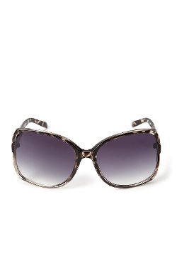 Forever 21 - Oversized Square Sunglasses