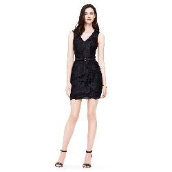 Club Monaco - Leala Full Lace Dress