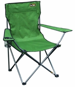 Quik Shade - Folding Quad Chair