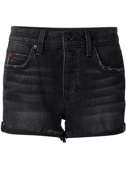 Joes Jeans - Hi-Rise Denim Shorts
