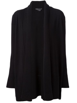 Vince - Open Front Long Cardigan