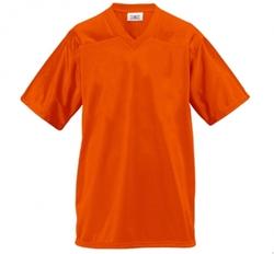 CustomTshirts - Adult Overtime Football Jersey