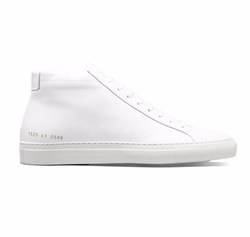 Common Projects - Original Achilles Mid Sneakers