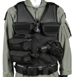 BlackHawk - Omega Cross-Draw Vest