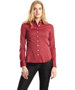 Meredith Banzhoff - Isabella Perfect Fit Shirt