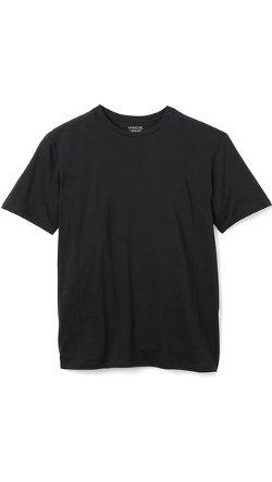 Vince - Crew Neck Tee Shirt