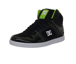 DC - Union Hi Sneakers