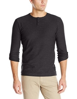Company81 - James Henley Shirt
