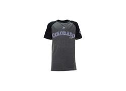 Majestic Boys - Raglan T-Shirt