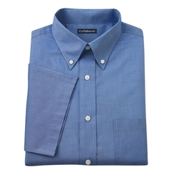 Croft & Barrow - Classic-Fit Oxford Button-Down Collar Dress Shirt