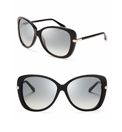 Tom Ford - Linda Oversized Sunglasses