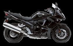 Suzuki - 2011 GSX1250FA Motorcycle