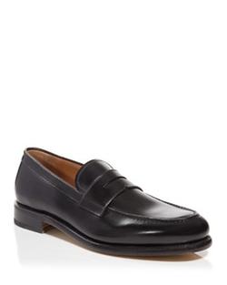 Salvatore Ferragamo - Rinaldo Classic Loafers