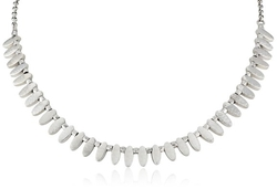 Lucky Brand - Collar Choker Necklace