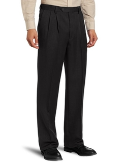 Enro - Sublima Twist Pleated Pants