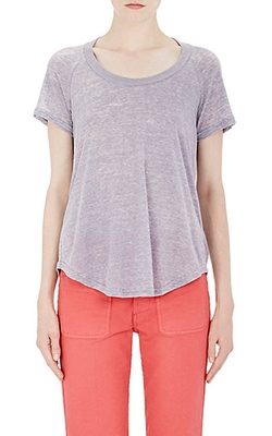 Isabel Marant ÉToile - Burnout Jersey Diego T-Shirt