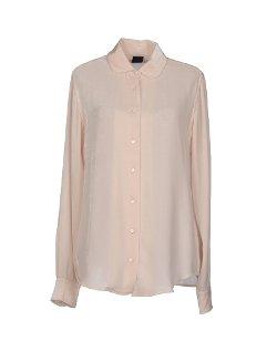 Aspesi  - Long Sleeves Buttoned Cuffs Shirts