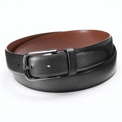 Apt. 9 - Solid Leather Belt