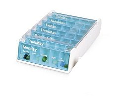 Ability Superstore - Anabox 7 Day Pill Organiser