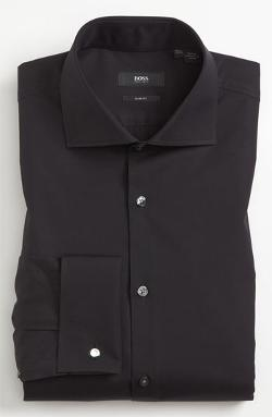 Boss Hugo Boss  - Slim Fit Dress Shirt