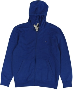 Tommy Hilfiger - Plains Hoodie Jacket
