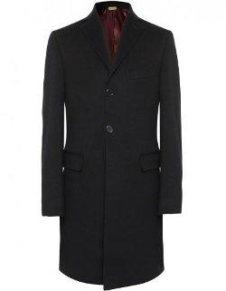 Jules B  - Wool Overcoat