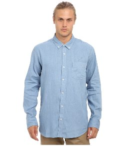 Publish Graison  - Chambray Shirt