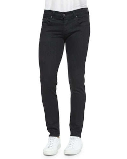 Rag & Bone  - Slim Skinny-Leg Denim Jeans