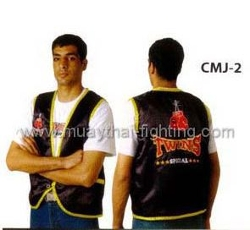 Twins - Special Cornerman Jackets Vest