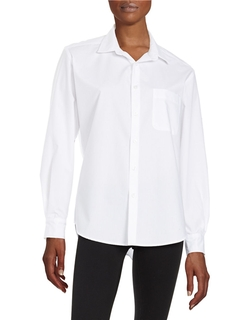 LHP  - Free Spirit Button Down Shirt