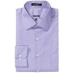 2nds - Fitted Poplin Dress Shirt