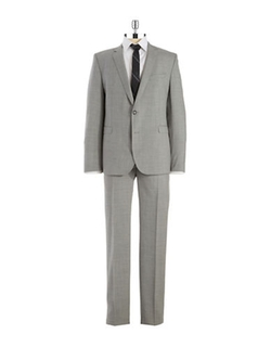 Strellson - Two-Piece Wool Suit