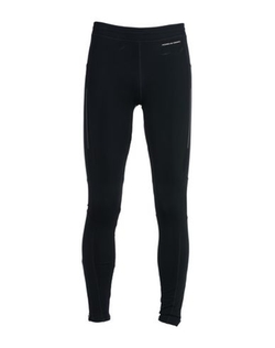 Porsche Design Sport M Warm Run Tight - Compression Leggings