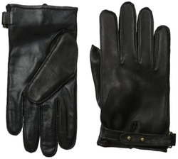 Touchpoint - Belted Stud Gloves