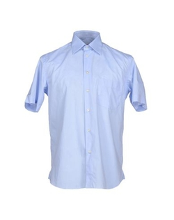 Brancaccio C. - Short Sleeve Shirt