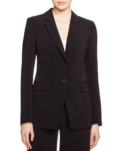 Michael Michael Kors - Notch Lapel Blazer