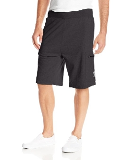 U.S. Polo Assn. - Terry Fleece Cargo Shorts
